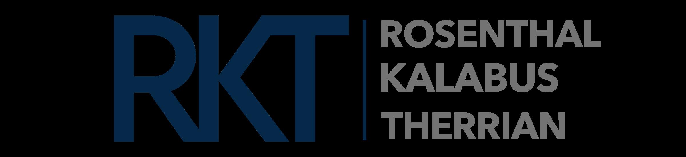 Rosenthal Kalabus & Thierrian
