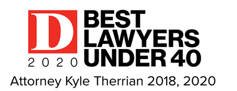 D Best Lawyers Under 40