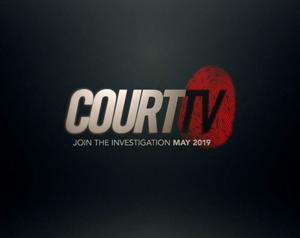 CourtTV logo